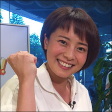 「まりえのMはドMのM」上田まりえ、巨乳も暴露されてタレント転身後は過激キャラまっしぐら