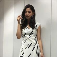 """9頭身モデル・朝比奈彩、モテまくりで""""やんちゃ""""だった学生時代を告白"""