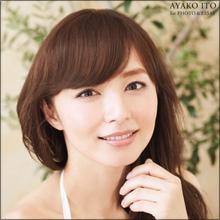 人気女子アナ・伊藤綾子の純白ウェディングドレス姿が大好評! 胸チラサービスショットも!!
