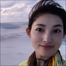 ミステリーハンター・大杉亜依里、ビキニショット披露! 家族向けバラエティで健康的な色気
