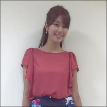 「神スイング」稲村亜美の美人度上昇中! 極上ボディに漂う清楚な魅力と色気で話題に