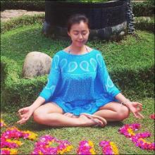 田中律子、ヨガで鍛えた健康美に絶賛も…精神面の不安定さを心配する声