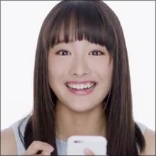 若手女優・大友花恋、可愛すぎるCMで知名度&人気アップ!