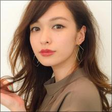 「ブラトップ」モデル・森絵梨佳、セクシーフェロモンと毒舌ドSキャラで人気拡大中