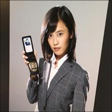 ついに女優デビューの小島瑠璃子、凛々しすぎる刑事姿にファンの期待高まる