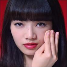 若手女優きっての本格派・小松菜奈、カワイイのアップデートに燃える