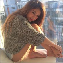 JKのカリスマモデル・池田美優、ハンパないセクシーさと強心臓ぶりで注目度上昇中