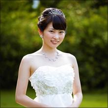 「なんだか切ない気分」 志田未来のウェディングドレス姿にファンしみじみ