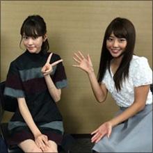 岡副麻希、桐谷美玲と3度目の共演! ノリノリだった前回を反省して今回は…