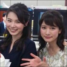 女子アナ最強コンビの呼び声! TBS・皆川玲奈&宇内梨沙、抜群のルックスに度胸と愛嬌で人気上昇中