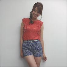 稲村亜美、ガッチリ系下半身で人気上昇! 太ももに魅了されるファン大量発生中
