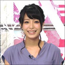巨乳で可愛くて、しかもアニメ好き! TBS・宇垣美里アナのネット人気が止まらない