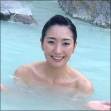美女温泉レポーターたちが驚きのウラ側暴露! 1本100万円、一般の男性客にも「丸見え」で撮影も!?