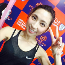 峰不二子を目指すフリーアナ・宮崎瑠依、素晴らしすぎる着衣巨乳でファンを魅了