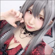 【女性タレントSNSセクシー】ちょいエロなコスプレショット!