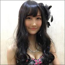 「まるで風船のようだ」 NMB48の次世代エース候補・矢倉楓子、谷間ショットでファン魅了!