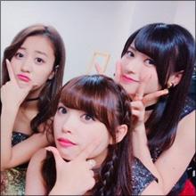 ℃-ute、感動のステージでファンを魅了! エース・鈴木愛理の歌声&ルックスが大評判!!