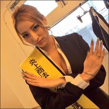 加藤紗里、AV転身を完全否定も…彼氏とならハメ撮りOK!?