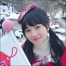 「やけに可愛い」伊藤萌々香、着衣巨乳&ガイド姿に熱視線!