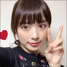 美ヒップ女優・内田理央、暴走ゆるキャラにペロペロ舐め回される!