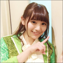 童顔巨乳アイドル・浅川梨奈、深夜番組で胸をガチ揉みされる!