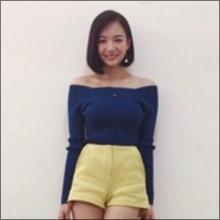 暴れん坊な着衣巨乳! モデル・岡田紗佳、麻雀姿がセクシーすぎると話題