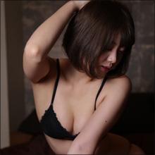 人気グラドル・萌木七海、至福のセクシー画像連投!