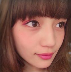 インスタ開設で話題の川口春奈、美貌が絶賛されるも違和感を覚えるファンもの画像1