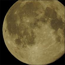 【エロ体験談】満月の夜にムラムラする私