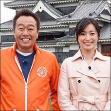 大江麻理子アナ、久々の『モヤさま』で胸をツンツンされる! 4年ぶりのセクシーハプニングに視聴者大盛り上がり