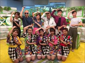 「やけにデカい」田中みな実、揺れまくる巨乳にファン歓喜!の画像1