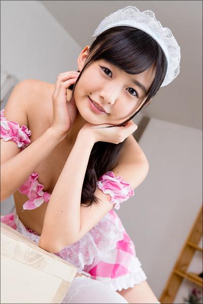 最高にスク水が似合う妹系アイドル・西野花恋! オトコのスイッチを入れる過激ショット連発の画像4