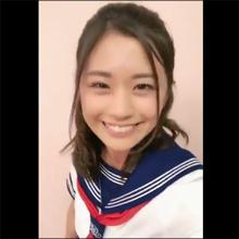 安枝瞳、初々しいセーラー服動画でファンを刺激! グラビア復帰を願う声も