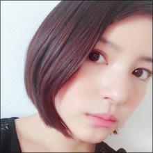 川島海荷、爽やかな笑顔でセクシーハプニング! ショートカットにして色気倍増!?