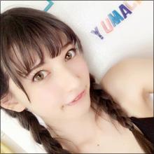 「神カワギャル」ジャスミンゆま、緊急再登板グラビアで美乳&美尻を大胆披露!