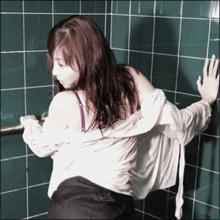 グラビア界のリビングレジェンド・杉原杏璃、びしょ濡れスーツ姿に「さすがのエロス」とファン大興奮!