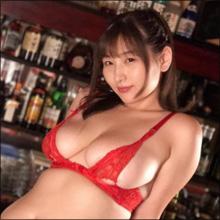 【SNSセクシー】ド迫力のおっぱいショット!