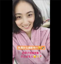 「最強むっちりグラドル」紗綾、可愛くてエロい動画6連発!の画像1