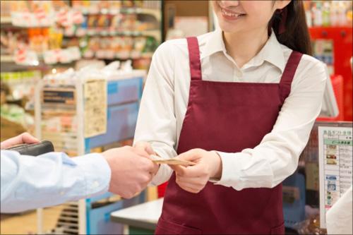 【エロ体験談】弁当屋のおばちゃんがド変態!の画像1