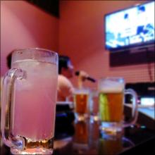 【エロ体験談】酒乱美女にチンチンを品定めされた合コン