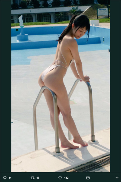 【SNSセクシー】全員美女のナイスな美尻ショット祭り!の画像2