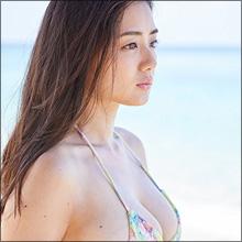 「神ボディ」片山萌美、セカンドDVDは水着ショット満載!? 3月発売の作品がいきなりAmazonランキングで1位獲得!