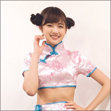 9頭身モデル・熊江琉唯、パンツ見られて激おこ! 相変わらずの美脚には絶賛コメント続出