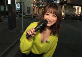 鈴木奈々、谷間全開のセクシーリポ! エロすぎる胸チラの連発に視聴者大興奮の画像1