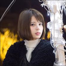 ラストアイドル・吉崎綾、大人の色気漂うグラビアに熱視線! 2018年は大飛躍の年に!?