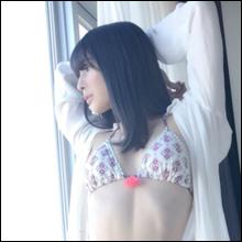 【SNSセクシー】色白美女の眩しすぎる過激ショット!