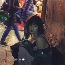 筧美和子、最新グラビアで生々しい色気! 見てはいけないようなキケンな下着姿にファンも大興奮