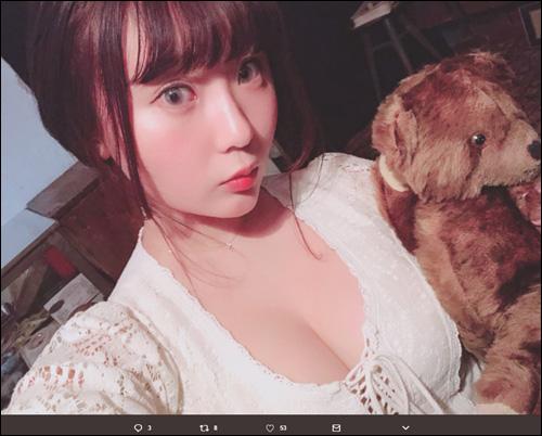 【SNSセクシー】マジでエロい挑発的な美女たちの画像3