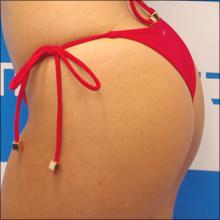 こんがり焼けた肌に引き締まったボディ! 柳本絵美、8年ぶりイメージ作品で「グラドル的ではない肉体美を強調」!!