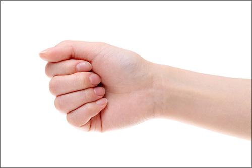 【エロ体験談】目隠し手コキで絶頂の画像1